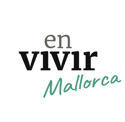 Logo Envivir interior design and renovations on Mallorca