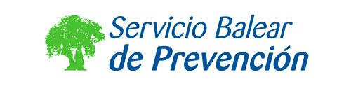 Logo Servicio Balear de Prevencion